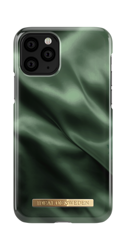[NZ] iDeal Of Sweden - etui ochronne do iPhone 11 Pro (Emerald Satin)