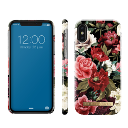 [NZ] iDeal Of Sweden - etui ochronne do iPhone X/Xs (antique roses)