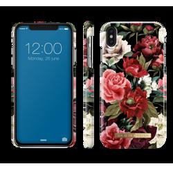 [NZ] iDeal Of Sweden - etui ochronne do iPhone Xs Max (antique roses)