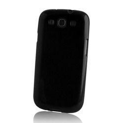 Etui silikonowe do HUAWEI Y635 ultra cienkie - czarne