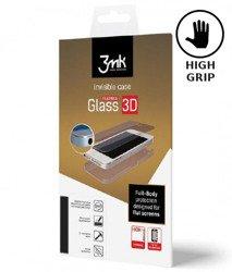 Hybrydowe szkło 3MK Flexible Glass 3D High-Grip do Apple iPhone Xr - 1 szt. na przód i 1 szt. na tył