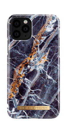 [NZ] iDeal Of Sweden - etui ochronne do iPhone 11 Pro Max (Midnight Marble)