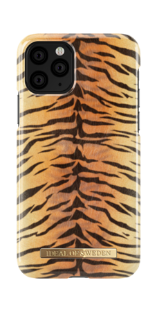 [NZ] iDeal Of Sweden - etui ochronne do iPhone 11 Pro (Sunset Tiger)