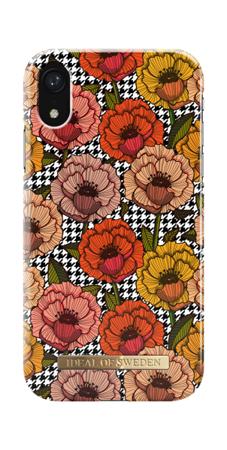 [NZ] iDeal Of Sweden - etui ochronne do iPhone XR (Retro Bloom)