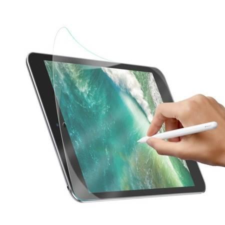 Baseus matowa folia jak papier Paper-like do rysowania na tablecie iPad Pro 10.5'' / iPad Air 2019