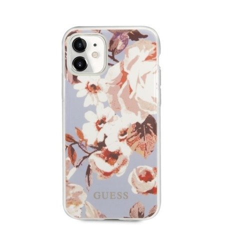 ETUI GUESS DO IPHONE 11, COVER, FC N°2, HARDCASE