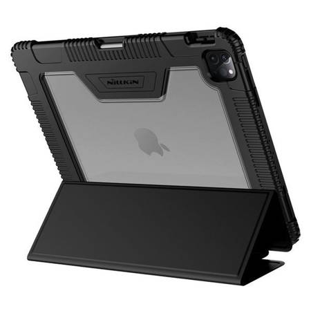 ETUI NILLKIN ARMOR LEATHER CASE IPAD PRO 11 2018/2020 BLACK
