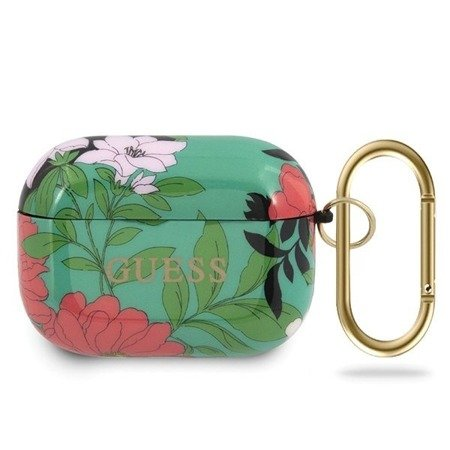 Etui Guess Flower Collection N.1 Do AirPods Pro