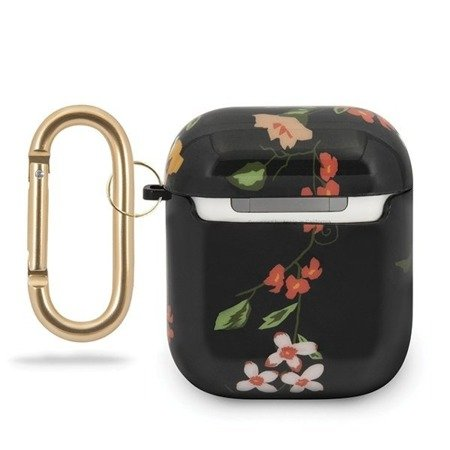 Etui Guess Flower Collection N.4 Do AirPods