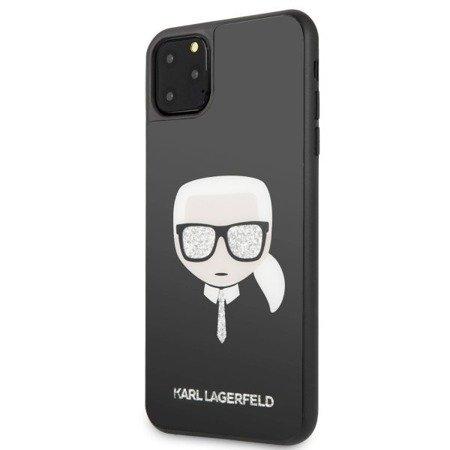 Etui Karl Lagerfeld Glitter Do Iphone 11 Pro Max