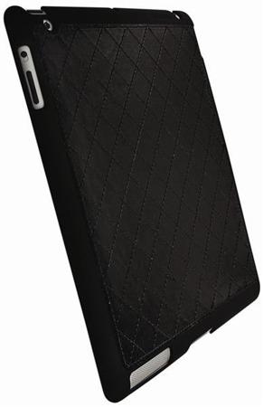 Etui Krusell UnderCover Coco do iPad 2 ze skórzanym tyłem