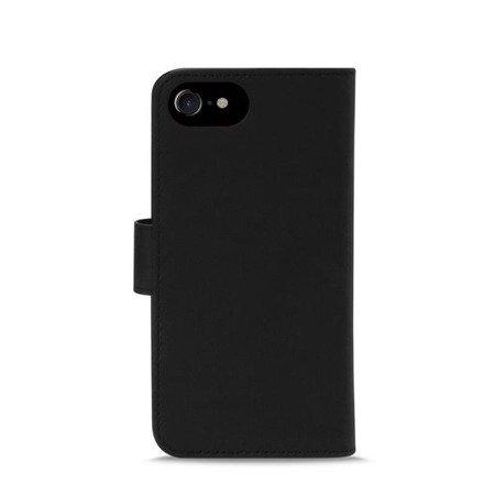 Etui PURO Wallet Detachable 2w1 do Apple iPhone 6/7/8/SE 2020