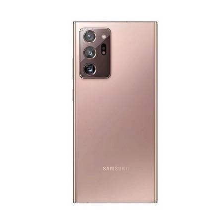 Etui Puro Nude 0.3 Do Samsung Galaxy Note 20 Ultra