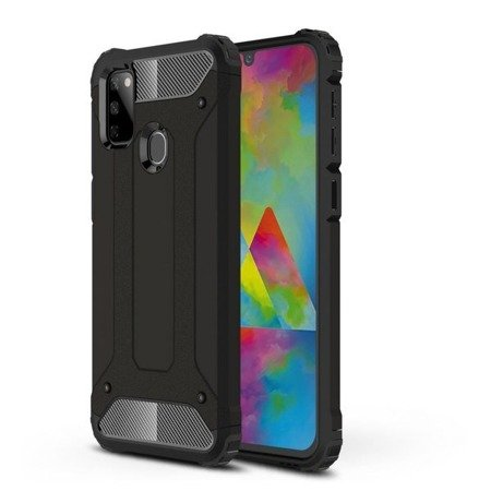 Etui TECH-PROTECT XARMOR DO GALAXY M21, BLACK