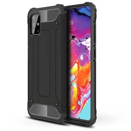 Etui TECH-PROTECT XARMOR DO GALAXY M31S, BLACK