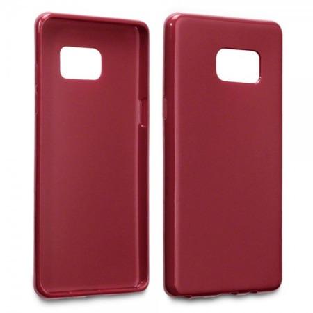Etui Terrapin do Samsung Galaxy Note FE / Note 7 - czerwone matowe