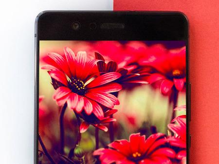Folia ochronna 2 sztuki 3MK Solid do Samsung Galaxy Ace 2