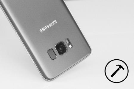Folia ochronna 3MK ARC 3D Matte-Coat do Samsung Galaxy A5 2017 - 1 sztuka na przód i 1 matowa na tył