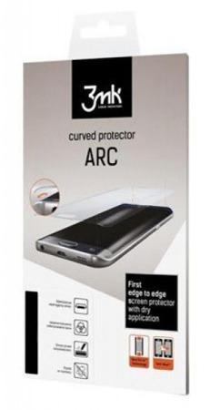 Folia ochronna 3MK CURVED ARC do Huawei P10 Lite