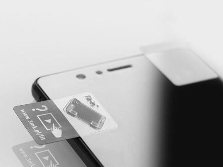 Folia ochronna 3MK Classic do Nokia Lumia 620 - 2 sztuki