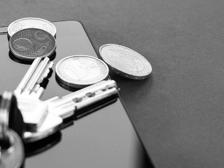 Lustrzana folia ochronna 3MK Shine do do Nokia Lumia 735 - 1 sztuka