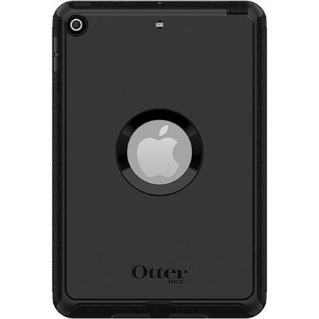 OtterBox Defender - obudowa do iPad Mini 5, Czarny