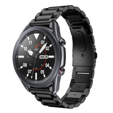 PASEK TECH-PROTECT STAINLESS DO GALAXY WATCH 3 41MM