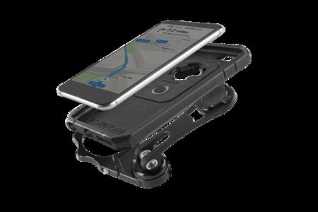 Uchwyt motocyklowy RokForm na śrubę przedniego widelca (53 mm)